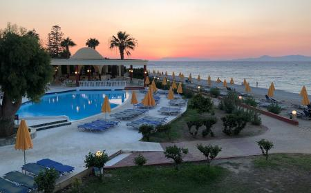 Turkey отель