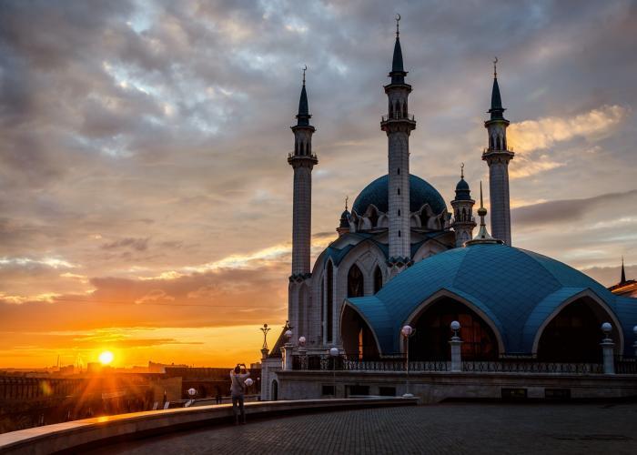 Москва - Казань супер дешево