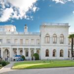 Достопримечательности Ялты Ливадийский дворец