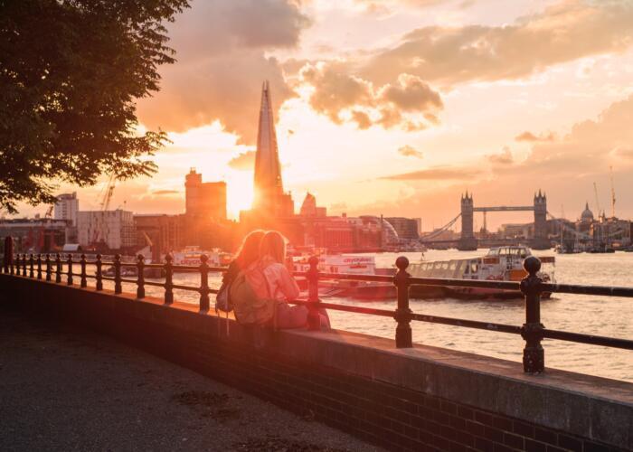 Москва - Лондон
