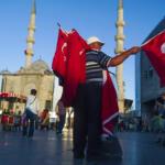 как туристу вести себя в Турции